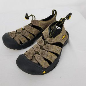 EEN Boys Kids Waterproof Walking Hiking Sandals